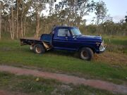 1977 f100 Bluewater Townsville Surrounds Preview