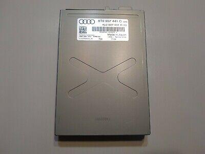 2010 Audi S4 Parking Aid Control Module 8T0907441C