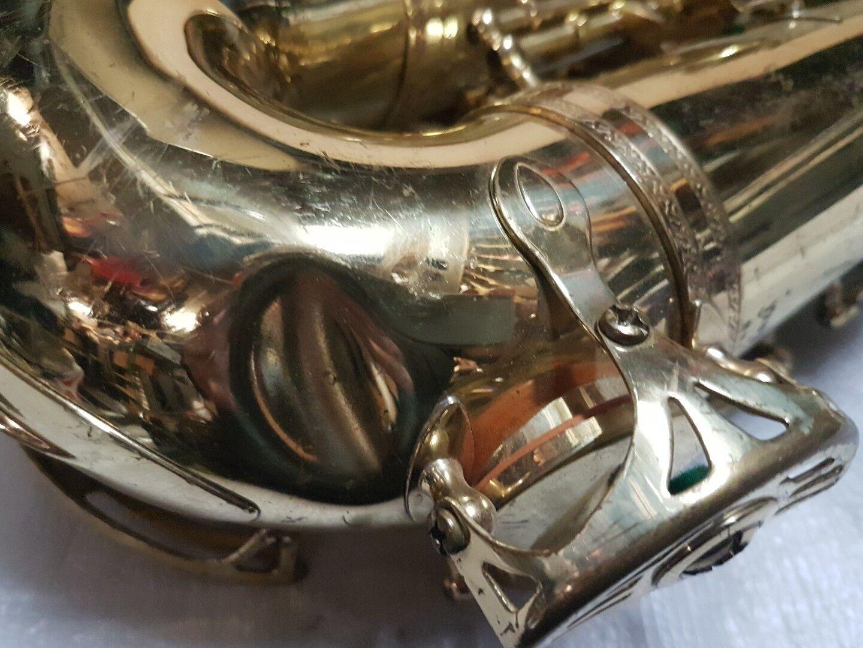 Dating yamaha saxophones