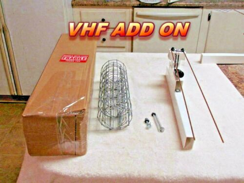 The Ultimate Outdoor TV Antenna VHF Add-On