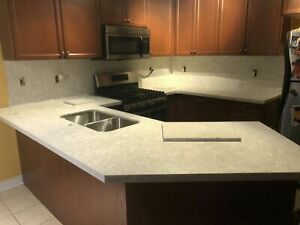 NEW YEARS BLOWOUT $35 sqft Kitchen Countertops