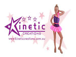 Kinetic Creations  Retail Dancewear