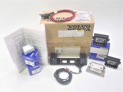 Volvo Penta 3862472 Active Anti Corrosion Protection Kit *FOR TSK DRIVES*NEW*