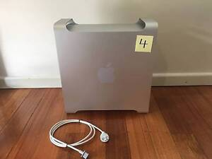 2. 2009 Mac Pro 2.66GHz w/ RAID CARD Mint Condition Melbourne CBD Melbourne City Preview