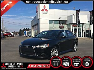 Mitsubishi Lancer SE LIMITED EDITION TOIT SIEGES CHF MAGS PHARE