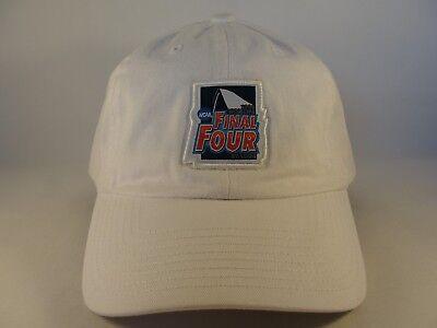 2009 Ncaa Final Four - NCAA 2009 Womens Final Four Strapback Hat Cap