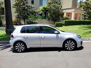2010 Volkswagen Golf GTD, Just been traded in, on special only for $13999 ($12500) Wollongong Wollongong Area Preview