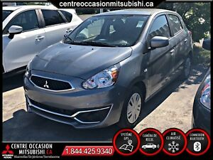 Mitsubishi Mirage ES PLUS AUTO/AIR/NAVIGATION/CAMERARECUL