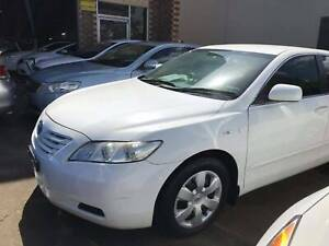2007 Toyota Camry, 4 new tyres!, Auto, 136000km Acacia Ridge Brisbane South West Preview