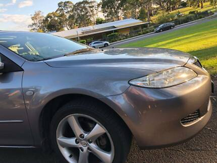 2004 Mazda 6 Luxury for sale regp until 04/18