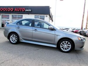 2015 Mitsubishi Lancer LIMITED EDITION AUTOMATIC BLUETOOTH CERTI