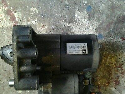 peugeot 1.4 16v starter motor , usado comprar usado  Enviando para Brazil