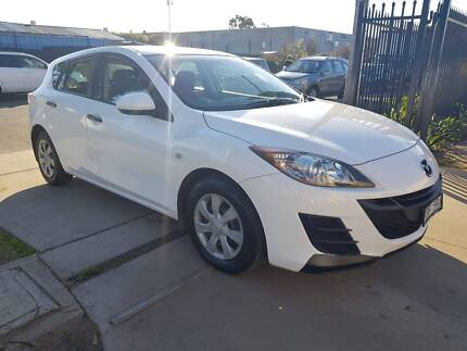 2009 Mazda 3 Neo Hatchback Manual Williamstown North Hobsons Bay Area Preview
