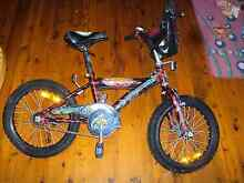 Mitygoose Kids bike in good working condition Panania Bankstown Area Preview