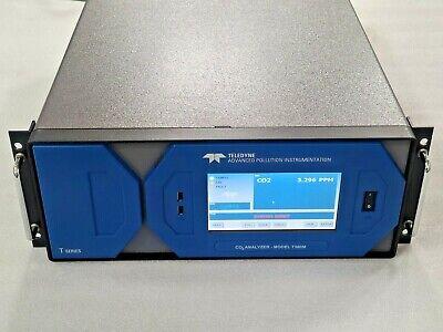 Teledyne Co2 Analyzer-model T360m Option 50b