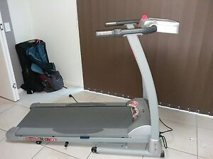 Cardio tech treadmill - great condition Ormeau Gold Coast North Preview