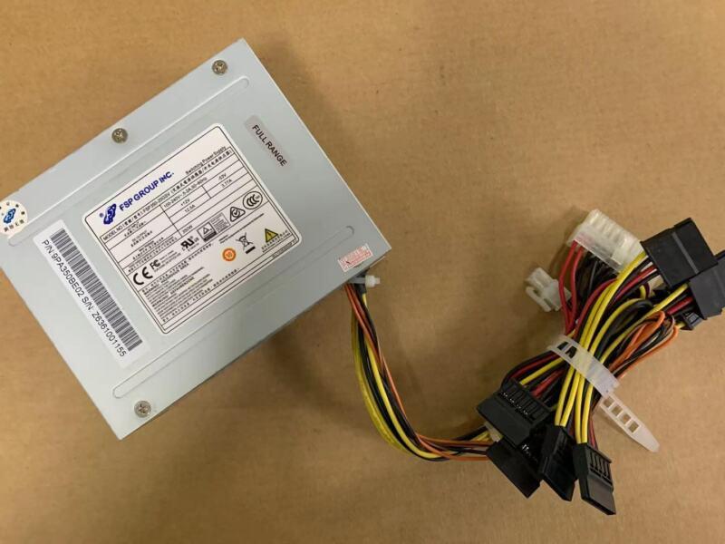 FSP350-20GSV POE recorder power supply FSP35020GSV