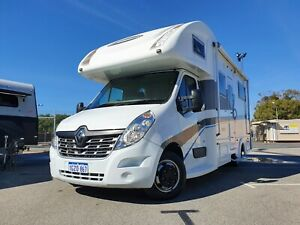 2017 Sunliner Switch Motorhome Barragup Murray Area Preview