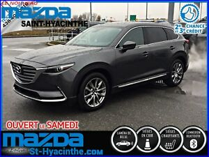 Mazda CX-9 Traction intégrale, 4 portes GT