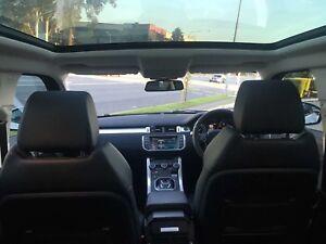 2015 Land Rover EVOQUE SD4, 2.2T Diesel, Auto, 35000Km