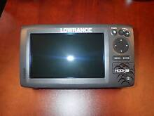 Lowrance Hook 7 Chirp head unit - Brand New Derby West Kimberley Preview