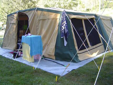 Camper Trailer FOR HIRE in Narangba from $50/night [15763]