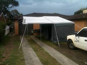 Off Road Camper Trailer Killarney Vale Wyong Area Preview