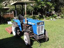 Hebei 20 HP Tractor Wootton Great Lakes Area Preview