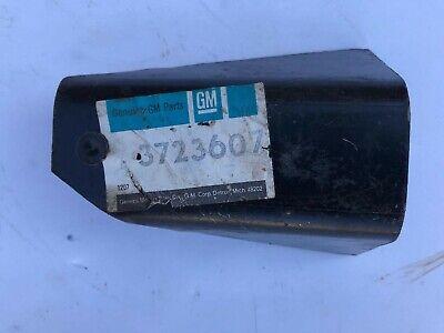 CHEVROLET CORVETTE BELL CRANK Z-BAR BRACKET #3723607 ORIGINAL NOS