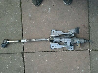 peugeot 207 kit car steering column