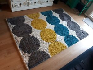 Bright & Colorful Rug!