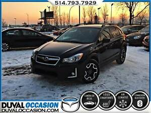 2016 Subaru Crosstrek Touring + SIEGES CHAUFFANTS + CAMERA DE RE