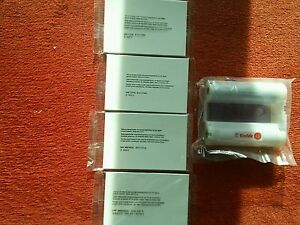 Kodak EasyShare G-100 Colour Cartridge Photo Paper Kit for G600 & G610