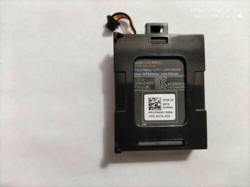 Dell For 70k80 t40jj PERC RAID h710/h730 h810/h830 Li-ion Battery