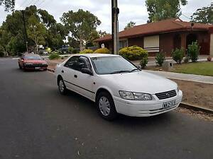 1998 Toyota Camry Sedan Mitchell Park Marion Area Preview