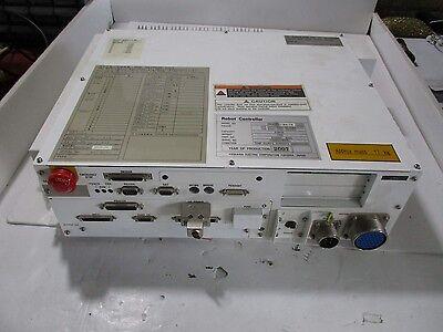 Yaskawa Robot Controller Ercj-crj3-b00-cn 410000-8600