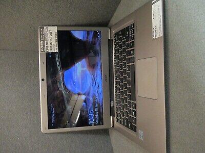 Acer Aspire S3 i3 1.80GHz, 4GB RAM, 500GB HDD *FREE POSTAGE*