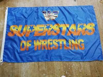 WCW, WWF, WWE