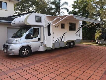 Motorhome Sale In Queensland