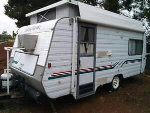 1997 Windsor Caravan Kapunda Gawler Area Preview