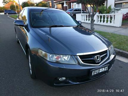 Honda Accord Euro Luxury Automatic Cars Vans Utes Gumtree