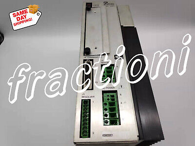 Same Day Shipping Used Pacific Scientific 45983001 2-year Warranty