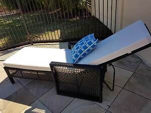 Sunlounger/Mattress Springfield Lakes Ipswich City Preview