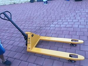 Top Quality Pallet Jacks for Sale Athelstone Campbelltown Area Preview