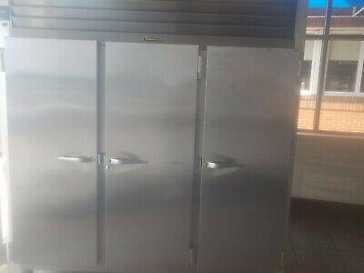 Traulsen 3 Door Cooler