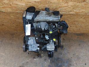 Motor 2.0 85kw 2E 91.676km  VW Golf III 3 Lim (Typ:1HX0/1HX1)