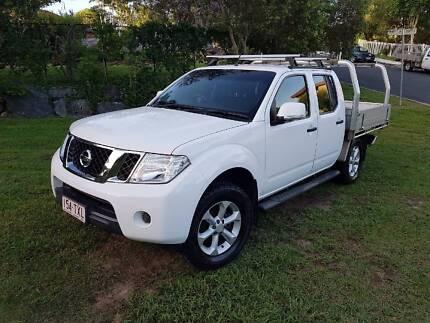 Nissan Navara 2014 in great condition