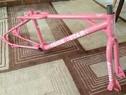 Old School BMX GT Frame