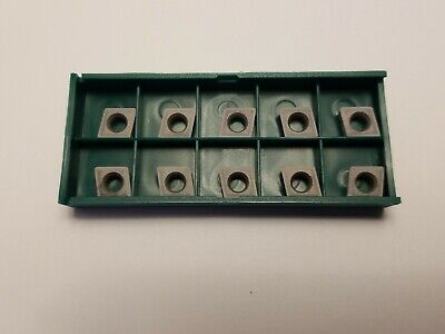 Ccmt 32.52 Aa Mk2 C2 Uncoated Carbide Inserts Ccmt 09t308 10pcs Ccmt 3252 New