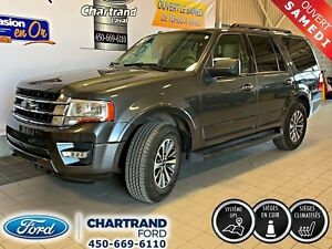 Ford Expedition 4 RM, 4 portes XLT